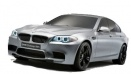 5 Series F10 M5 Saloon