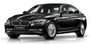 3 Series F35 Saloon Long Wheelbase
