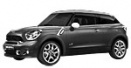 MINI R61 Paceman SUV 3 Door