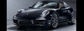 911-991 Gen 1 Targa 4 & Targa 4S alloy wheels