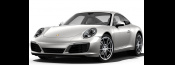 911-991 Gen 2 Carrera & Carrera S Coupé  alloy wheels