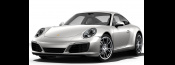 911-991 Gen 2 Carrera 4 & Carrera 4S Coupé  alloy wheels