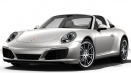 Porsche 911-991 Gen 2 Targa 4 & Targa 4S with original Porsche Wheels