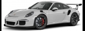 911-991 GT3 RS alloy wheels