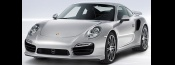 911-991 Gen 1 Turbo & Turbo S Coupé  alloy wheels