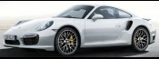 911-991 Gen 1 Turbo & Turbo S Coupé - Centre Lock alloy wheels