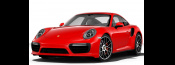 911-991 Gen 2 Turbo & Turbo S Coupé - Centre Lock alloy wheels