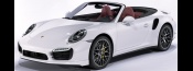 911-991 Gen 1 Turbo & Turbo S Cabriolet - Centre Lock alloy wheels