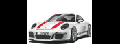 911-991 R alloy wheels