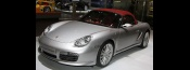 Boxster 987 Gen 1 RS60 Spyder alloy wheels