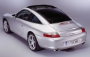 Porsche 911-996 Gen 2 Targa & Targa 4 with original Porsche Wheels