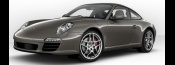 911-997 Gen 2 Carrera & Carrera S alloy wheels