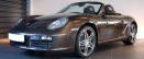 Porsche Boxster 987 & Boxster S 987 Gen 1 with original Porsche Wheels