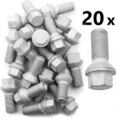 Bolt Pack 8: Rust Resistant Bolts