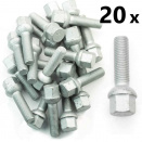 Bolt Pack 1: Rust Resistant Bolts