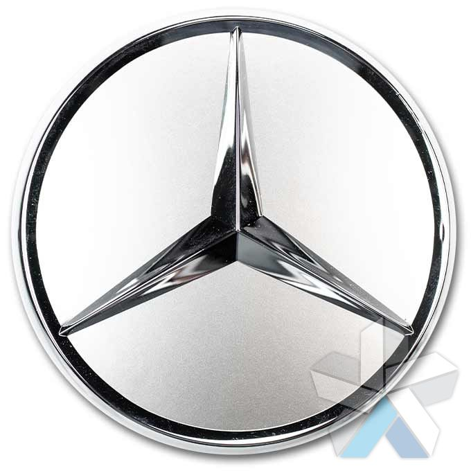 Mercedes centre caps and mercedes wheel centre caps from for Center caps for mercedes benz wheels