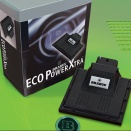 Brabus Eco PowerXtra CDI  Performance Kit D4(II) for CLS Class Coupe/Shooting Brake CLS250 CDI