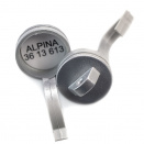 Alpina Lock Cover for Classic C94/95/96