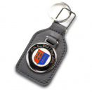 Alpina Black Keyring