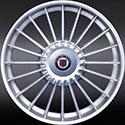 Alpina Classic Wheel C01