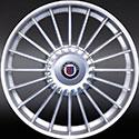 Alpina Classic Wheel C07