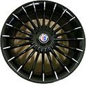 Alpina Classic Wheel C09