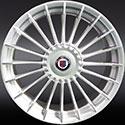 Alpina Classic Wheel C10