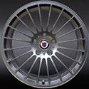Alpina Classic Wheel C12