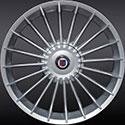 Alpina Classic Wheel C13