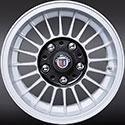 Alpina Classic Wheel C71
