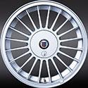 Alpina Classic Wheel C83