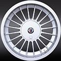 Alpina Classic Wheel C88