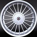 Alpina Classic Wheel C94