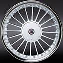 Alpina Classic Wheel C96