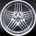 Alpina Dynamic Wheel D01