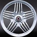 Alpina Dynamic Wheel D02