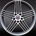 Alpina Dynamic Wheel D09