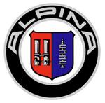 Alpina Alloy Wheels