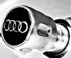 Audi Dust Cap Image