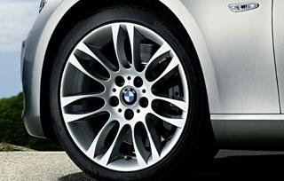 BMW Centre Cap Image