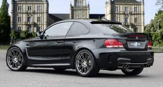 BMW Hartge
