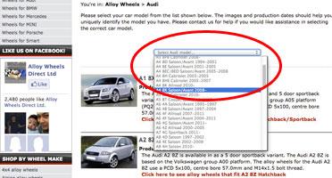 Shop By Car Model Img