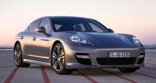 Porsche Image