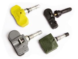 Schrader Sensors