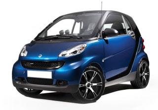 Team Dynamics Smart Car