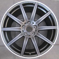 "19"" AMG 10 Spoke wheels B66031556 B66031553"