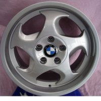 "17"" BMW 21M wheels 36112227743 36112227744"