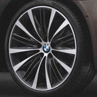 "21"" BMW 463 wheels 36116854556 36116854557"