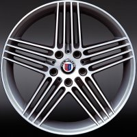 "19"" Alpina Dynamic D09 wheels 3611795"