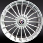 "new 19"" Alpina Classic C10 alloy wheels"